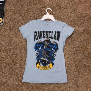 Ravenclaw tee